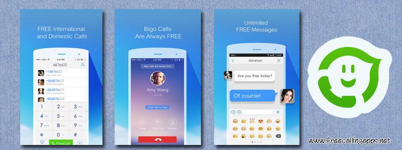 bigo app
