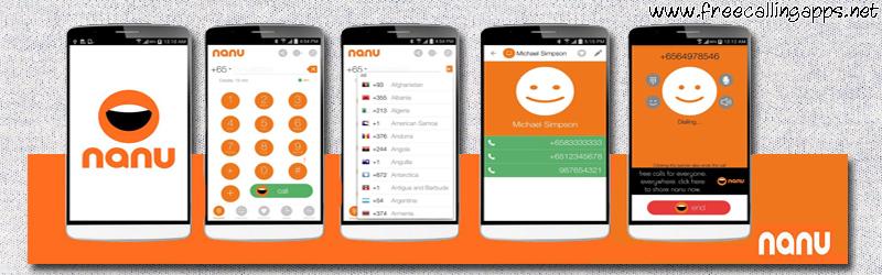 nanu app