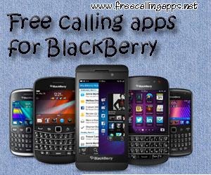 free_calling_for_blackberry