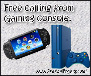free_calling_from_gaming_console