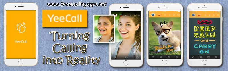 yeecall app