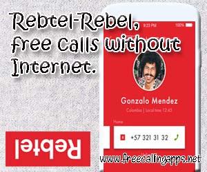 Rebtel rebel